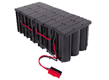 591-000190-2 - Energyline Powerline Recloser - Switch Control Battery, Replacement Batteries for 591-000190-2, 6X0859-0012E