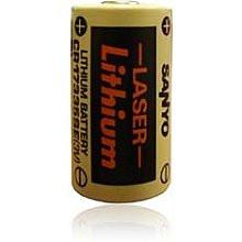 FDK Sanyo CR17335SE Battery - 3V Laser Lithium 2/3 A Cell