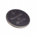 Panasonic BR2330 Battery - 3V Lithium Coin Cell