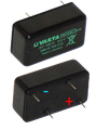 Varta 55615-703-012 - 3/V150H Mempac Battery - 3.6V 180mAh Ni-MH - 4 Pin