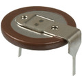 Panasonic VL1220-1HF Battery - 3V Lithium Rechargeable Coin Cell
