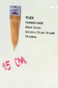 Great for fringes or volume