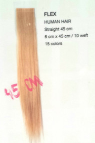 For all hair type.