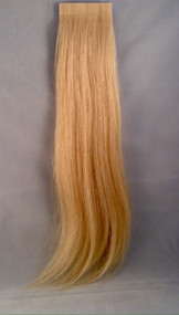 100% Human Hair Remy Reusable
