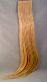 19 different colour to choose from 6cm wide base 45 m long Reusable 100% Human Hair