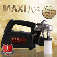 NEW - Maximist Lite PRO - Free Shipping - U.S. ONLY