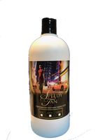 """Speedy Tan Solution - """"Sometimes you just have things to do!""""  This emulsion tanning solution gives you the ability to wash off your initial spray tan solution in as little as 1 to 4 hrs. Depending on the depth of your natural skin tone without a tan is how you gauge the time you wait until you rinse off the initial spray tan solution.  * Lev 1 skin tone is porcelain colored skin - ONLY leave on 1 to 2 hrs * Lev 2 skin tone - Little color to you still cannot layout in the sun or you will sunburn - 2 to 3 hrs   * Lev 3 to 4 skin tone - Thsi means you are able to lay out in the sun and easily tan - 4hrs   This is a thicker spray tan solution due to the emulsifying ingredients so adjust your spray gun accordingly for optimal results."""