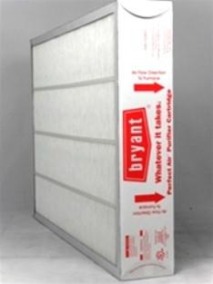 Bryant Gapbbcar1625 Replacement Air Filter Homesergeant