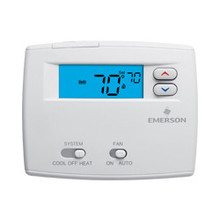 1F86-0244 Non-Programmable Digital Thermostat