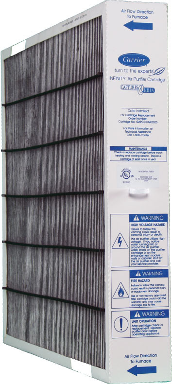 24x20 MERV 15 Carrier//Bryant GAPCCCAR2420 Infinity Replacement Filter