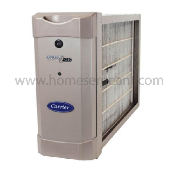 Carrier PGAPXCAR2020 Air Purifier Replacement Cartridge Nominal size 20x20x3