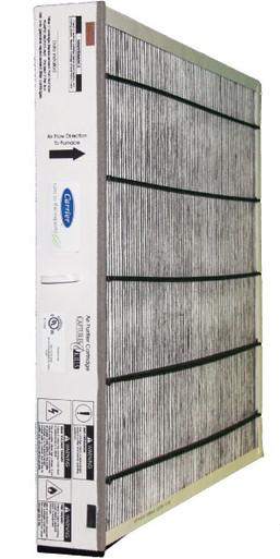 Genuine OEM PGAPXCAR2420 Replacement Air Filter