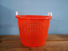 Polyethylene Fish Basket