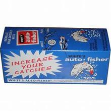 White's Auto Fisher Yo-Yos