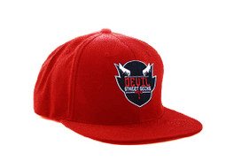 DSD Logo Cap (Red)