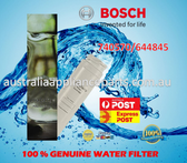 Bosch Refrigerator Water Filter 740570 644845 9000077104