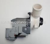 Whirlpool Cabrio Washer Machine Water Pump W10292579