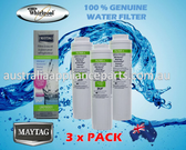 Genuine Water Filter UKF8001 UKF8001AXX
