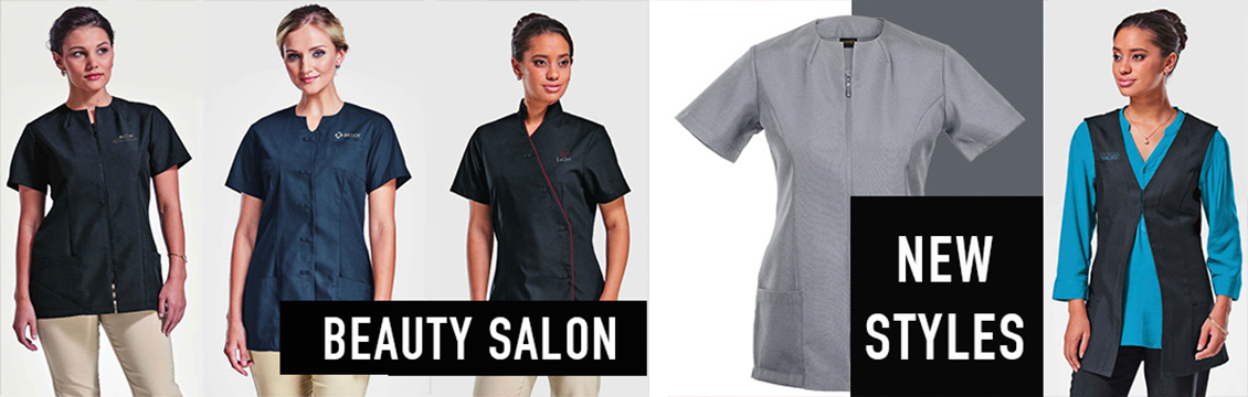 Corporate clothing i promotional gifts corporate gift for Spa uniform suppliers cape town