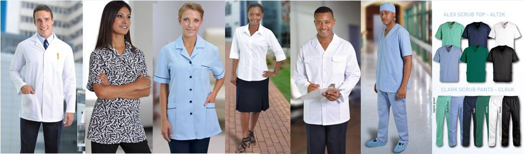 d4360430b7b Duchess Medical & Beauty Salon Uniform Suppliers | Azulwear Online ...