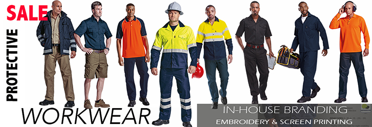 a5683ac8 Safety Protective Workwear Suppliers in South Africa | Protective ...