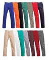 Jonsson Poly Cotton Conti Trouser