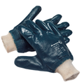 Gripper Blue Palm Glove
