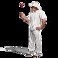 BRT Teamster Cricket Golf Shirt