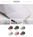 Tracker Canvas Cap