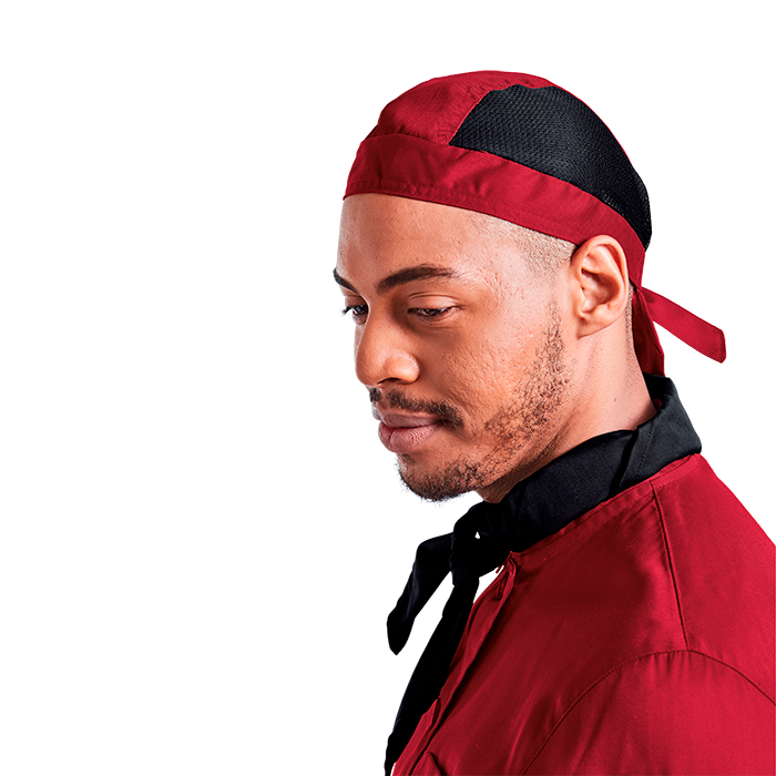 Chef Skull Cap I Hospitality Uniforms Supplier in South Africa I ... 818e87aa514