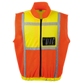 Safety Yellow/Orange