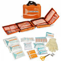 Basic First Aid Bag | 8-12 People- OUT OF STOCK!