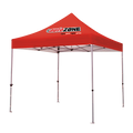 Branding Gazebos 2x2 with Branding