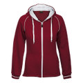 Harvard Hoody | Ladies