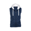 Endurance Sleeveless Hoody