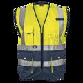 Signal Vest-Yellow
