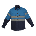 Shaft Safety Shirt Long Sleeve