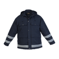 Beacon Jacket I Navy