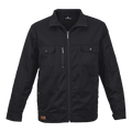 Indestruktible Drill Jacket / Navy/Black