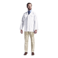 All-Purpose Long Sleeve Unisex Lab Coat