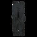 Combat Trouser - Black