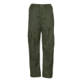 Combat Trouser - Olive