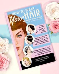 Paperback - How to Wear Your Hair (Published 1954)