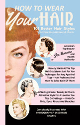 Digital Download - How to Wear Your Hair (Published 1954)