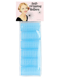 Self-gripping Rollers