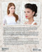 Bridal Hairstyles Tutorial Book Back Cover