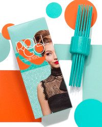 Roll & Go Hair Tool ®