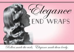 Elegance End Wraps