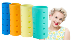 Lovely Lady Magnetic Hair Rollers