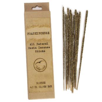Frankincense Prabhuji Smudging Incense Sticks